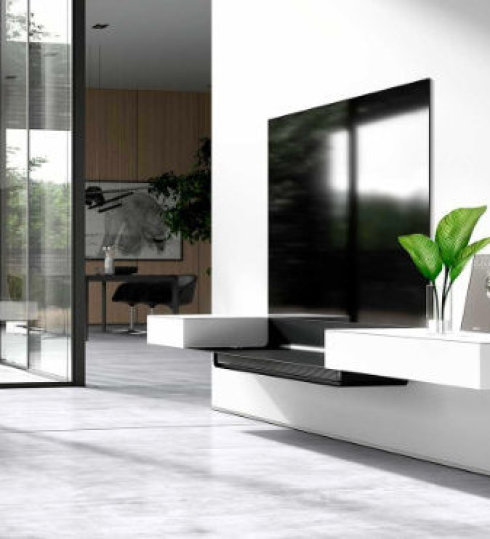 Mobilier Spectral